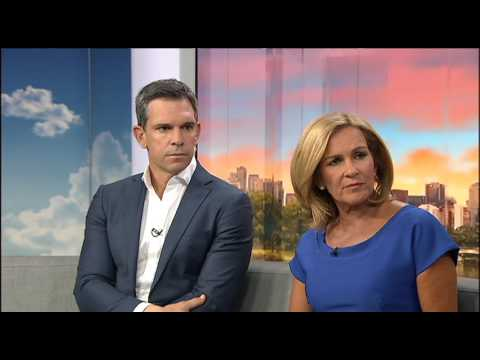 ABC Breakfast Interview with Paul Kelly and Ali Moore, 10 January 2017