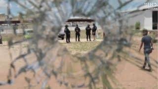 מקסיקו: רצח מדרום לגבול   מתוך רואים עולם 03.02.18