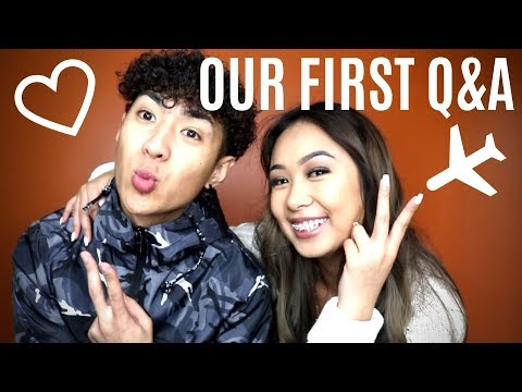 OUR FIRST Q&A - Prince Mcgil