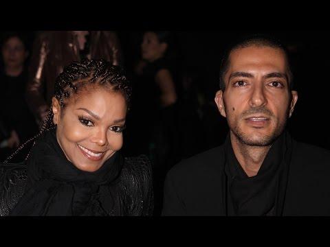 Wissam Al Mana Pens Sweet Message to Janet Jackson