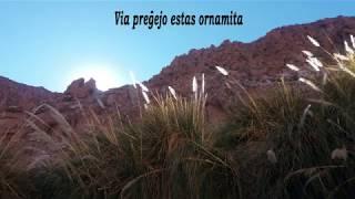 """Hino 3 CCB em Esperanto – """"Faru al ni Aŭskulti Vian Voĉon"""" (Cantado e legendado)"""
