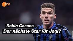Robin Gosens: Von Atalanta Bergamo zur Weltkarriere? | SPORTreportage - ZDF