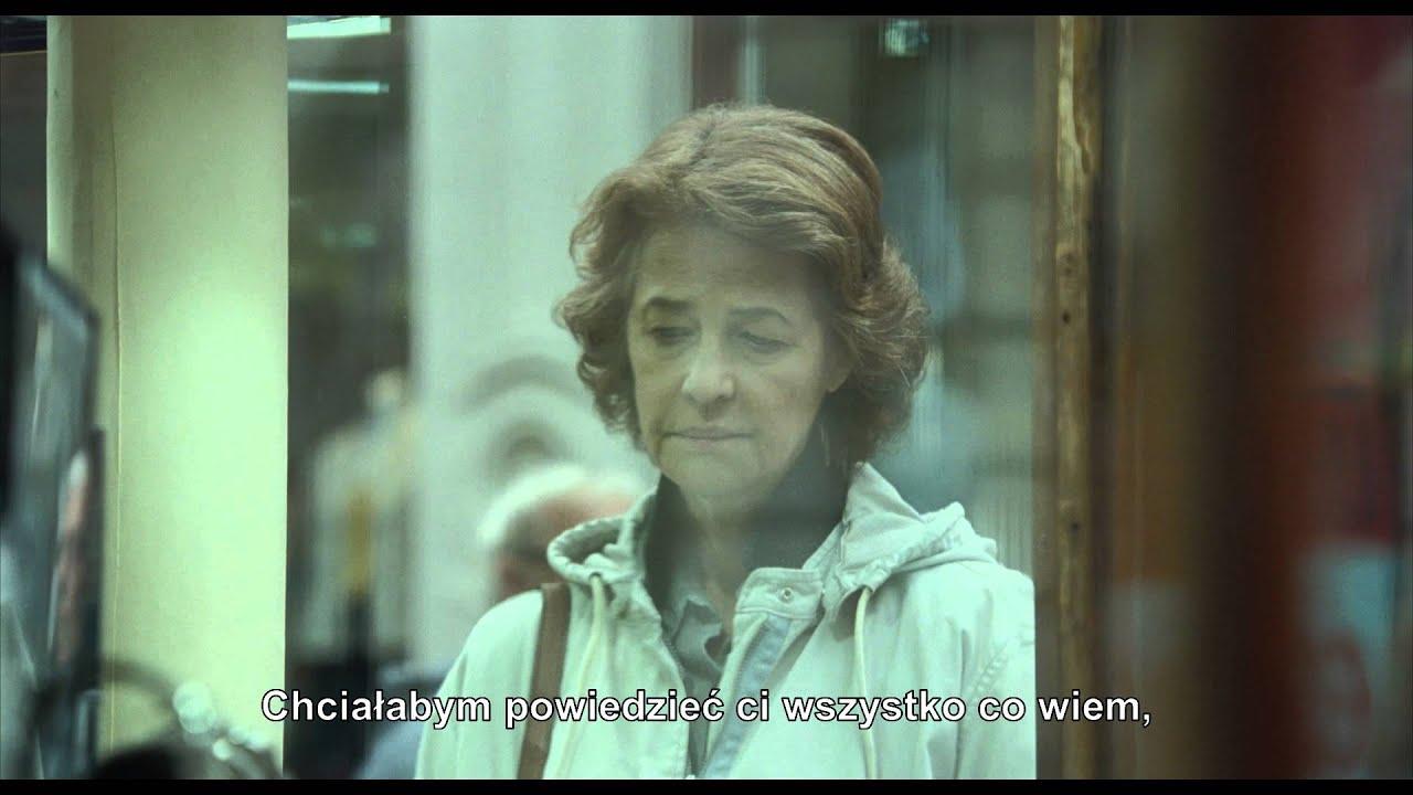 de81235c079f5 Charlotte Rampling z nagrodę honorową na Berlinale 2019 - Film w INTERIA.PL