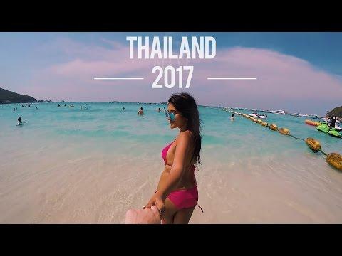 THAILAND TRAVEL FILM // GoPro Hero 5