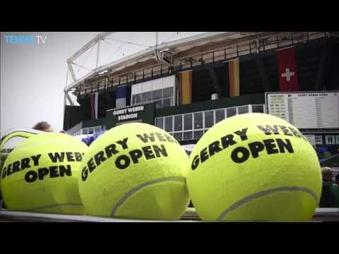 Story Of Halle 2016