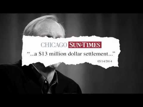 "Quinn for Illinois TV Ad - Bruce Rauner ""APS"""