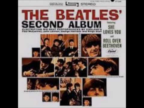 The Beatles` Second Album- Stereo Mix- Full Album