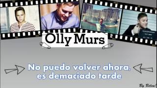 Oh My Goodness - Olly Murs (Sub.Español)