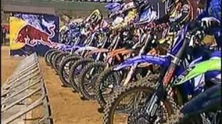 MXDN  Race 1 - Villopoto style