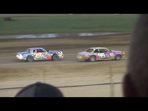 Nielsen Racing Spencer 7-21-19