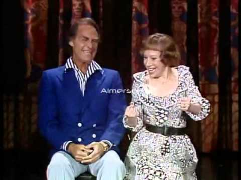 Sid Caesar, Imogene Coca  The Tonight  Sept 9, 1977
