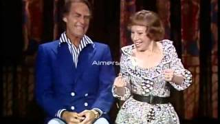 Sid Caesar, Imogene Coca - The Tonight Show Sept 9, 1977