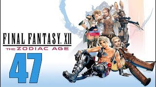 Final Fantasy 12 The Zodiac Age - Let's Play Part 47: First Watcher