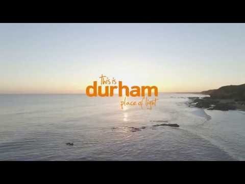 This is Durham - Place of Light
