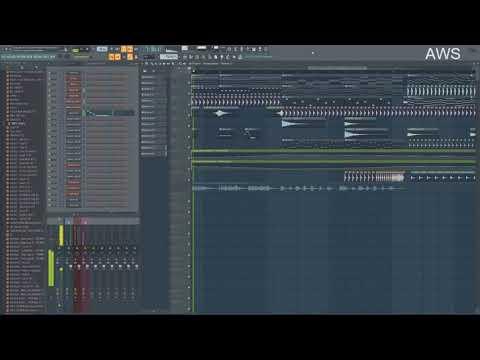 Alan Walker - Sing Me To Sleep (Remake) (FLP Download)