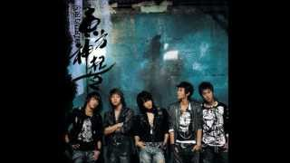 DBSK (TVXQ!) - Rising Sun [FULL ALBUM]