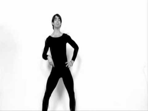 Joe Jonas Dances To Single Ladies (Con Subtitulos En Español)