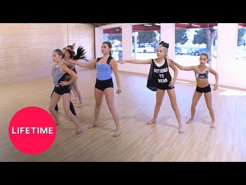 Dance Moms: Dance Digest - The Elite (Season 6)   Lifetime