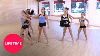 Dance Moms: Dance Digest - The Elite (Season 6) | Lifetime