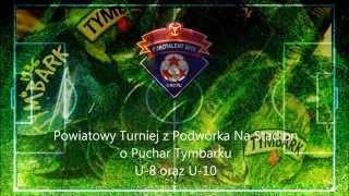 Puchar Tymbarku U8 i U10 powiatowe eliminacje Brzeg
