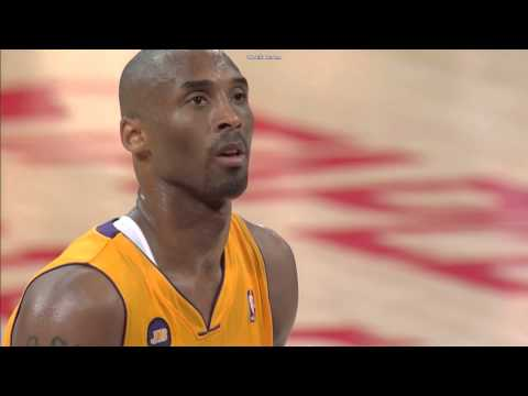 Rankeando os 15 arremessos mais icônicos da NBA desta década