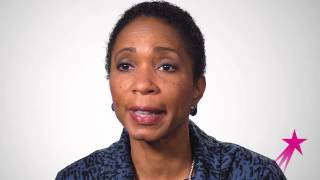 Nonprofit CEO: Why Girls Should Consider a Career in Medicine  - Dr Helene Gayle Career Girls