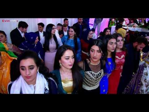 Zeki & Adul / Demhat & Güle / Kurdisch Wedding / Music: Ali Cemil part 3 by Evin Video