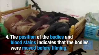 Egypt: Police Video Suggests Sinai Raid Was Staged
