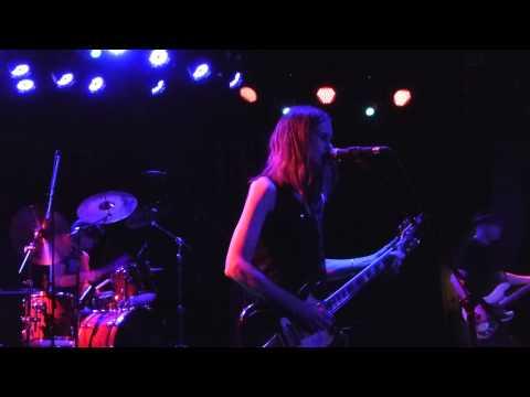 The Juliana Hatfield Three - I Got No Idols (The Roxy, Los Angeles CA 3/16/15) mp3