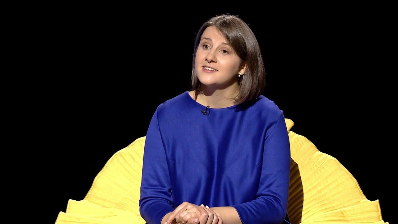 Despre cafea cu Daniela Coman, la Nu există nu se poate cu Andreea Marin (@TVR2)