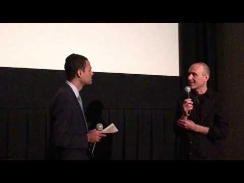 Norman - Cantor Schwartz interviews Director Joseph Cedar