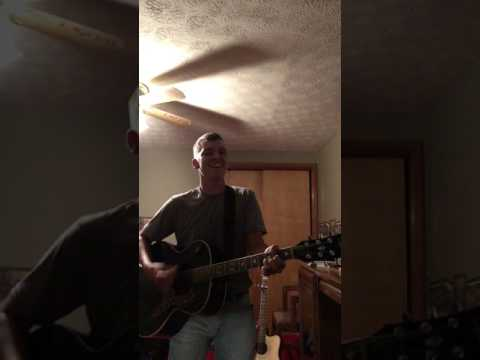 Luke Combs- I Got Away With You (cover)