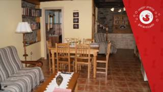 Casa Bell, Manzanedo de Valdueza