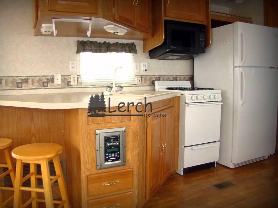 2005 Forest River Salem 38 Flbf Travel Trailer Lerch Rv