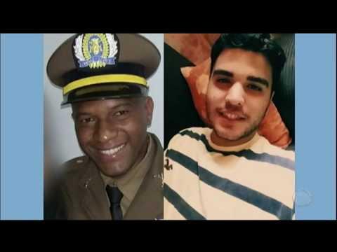 Policial militar é suspeito de atirar em jovem em Minas Gerais