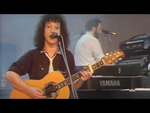 Matia Bazar - C'è tutto un mondo intorno (Live@RSI 1981) - Il meglio della musica Italiana
