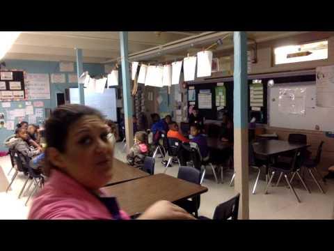 Alexis Accardo 4th Grade