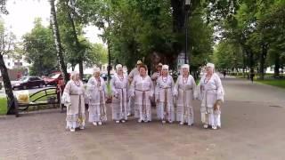 Встреча в Полоцке
