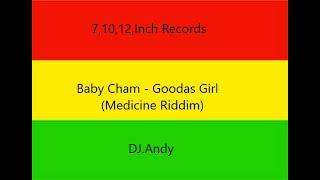 Genral Degree - Daddy Teddy(Medicine Riddim)