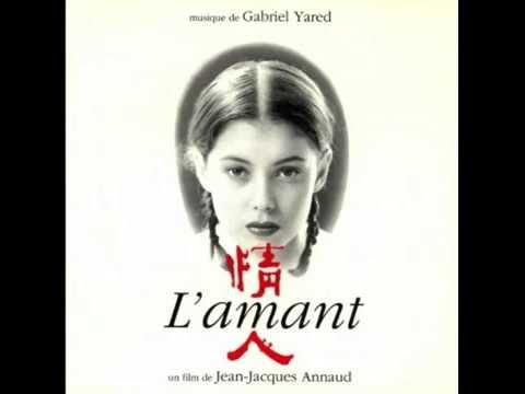 Gabriel Yared - L'Amant