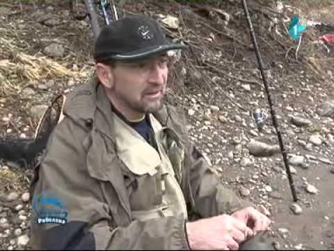 Cari ribolova vremesni skobalj
