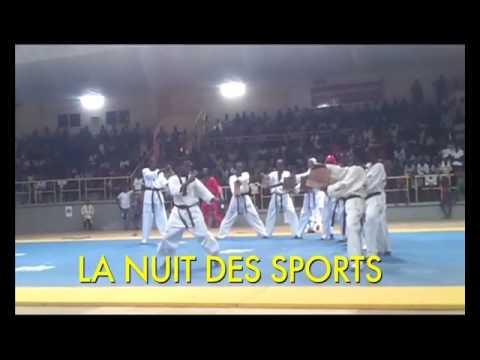 Spot Nuits des Sports Amitié Niger Maroc