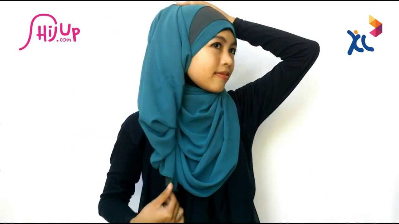 HIJUP Tutorial By Navitarina Alviana Putri YouTube
