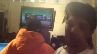 DJ ROB E ROB & KEV E KEV DROP FOR WWW.IBOOKCELEBS.COM