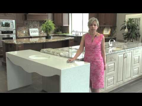 What Is The Difference Between Granite And Quartz Countertops?   YouTube