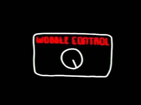 Mr Scruff - Wobble Control (Official Video)