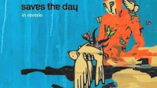 Saves The Day - Wednesday The Third