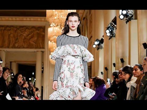 Giambattista Valli | Fall Winter 2017/2018 Full Fashion Show | Exclusive