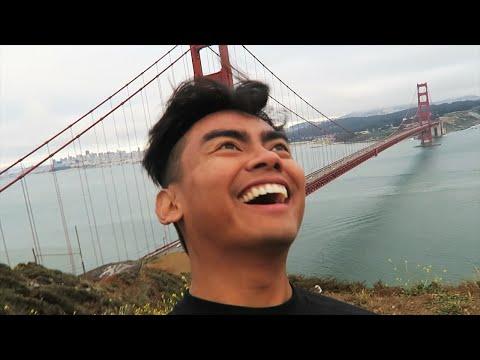 HELLO SAN FRANCISCO!
