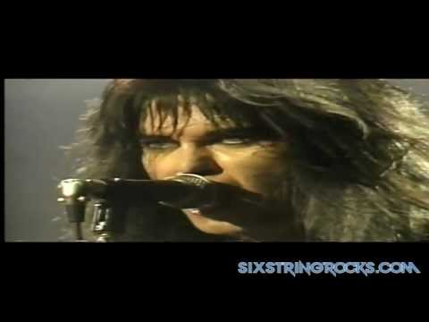 WASP - Live At The Lyceum London 1984 -